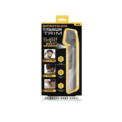 MicroTouch Titanium Trim - image 1 of 4