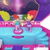 Polly Pocket Big Pocket World Tiny Twirlin' Music Box Playset - image 3 of 4