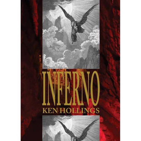 Inferno - (Strange Attractor Press) by  Ken Hollings (Paperback) - image 1 of 1