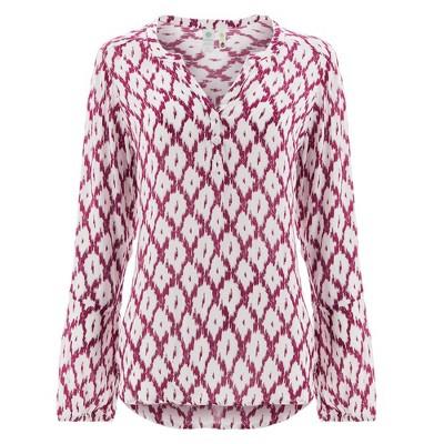 Aventura Clothing  Women's Bess Long Sleeve Top
