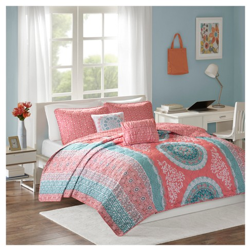 Blaire Coverlet Set - image 1 of 9