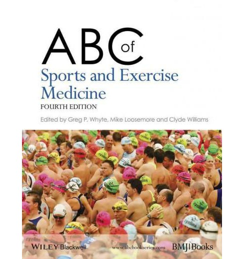 ABC of Sports and Exercise Medicine (Paperback) - image 1 of 1