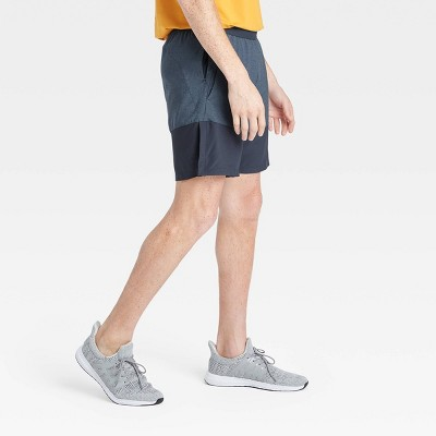 Men's Yoga Shorts - All in Motion™
