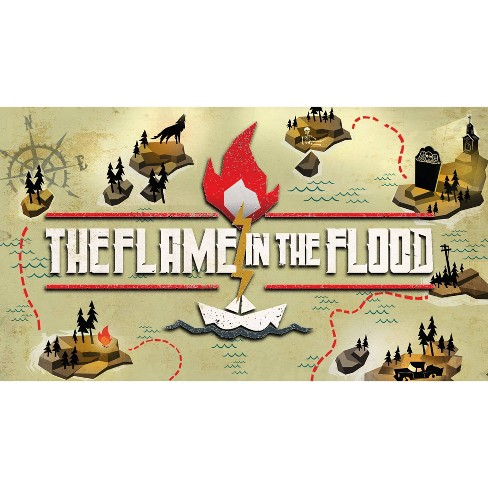 The Flame in the Flood - Nintendo Switch (Digital) - image 1 of 4