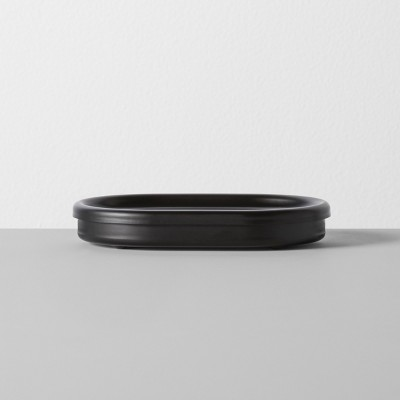 Solid Soap Dish Black - Made By Design™