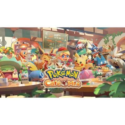 Pokemon Cafe Mix Item Pack B - Nintendo Switch (Digital)