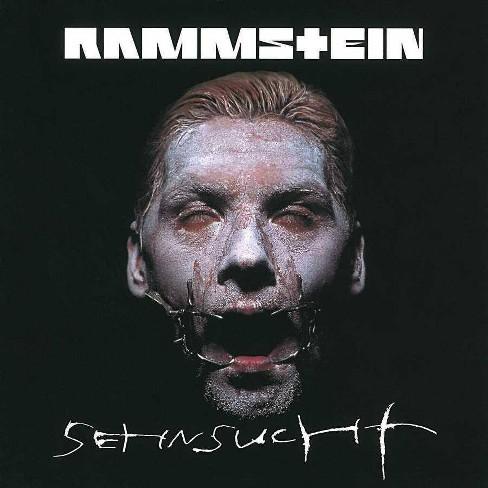 Rammstein - SEHNSUCHT (Vinyl) - image 1 of 1