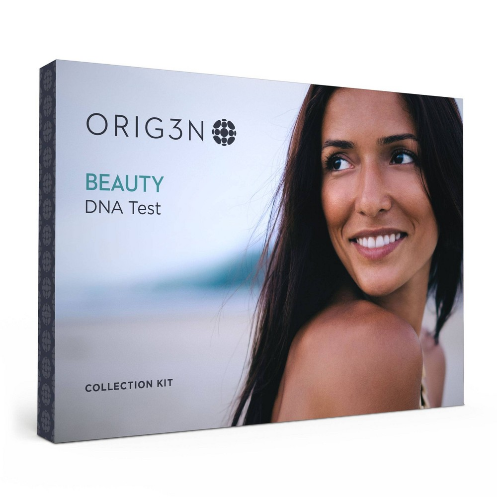 Orig3n Beauty Dna Test - Lab Fee Included