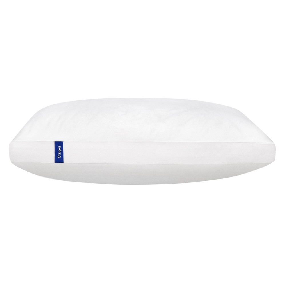 Image of The Casper Pillow - King, bed pillows