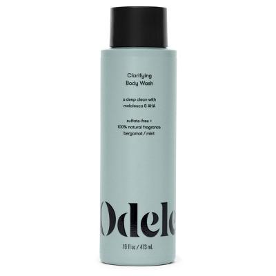 Odele Clarifying Body Wash - 16 fl oz