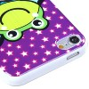 MYBAT For Apple iPod Touch 5th Gen/6th Gen Frog Skin Case Cover - image 2 of 3
