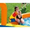 H2OGO! Tsunami Waves Summit Kids Inflatable Slide Water Park - image 4 of 4