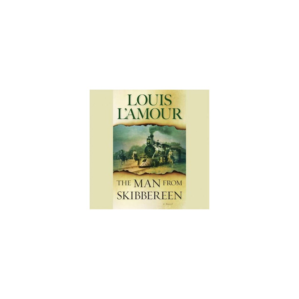 Man from Skibbereen - Unabridged by Louis L'Amour (CD/Spoken Word)
