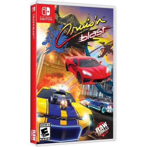 Cruis'n Blast - Nintendo Switch - image 1 of 4