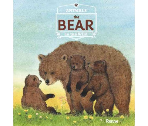 Bear (Hardcover) (Renne) - image 1 of 1