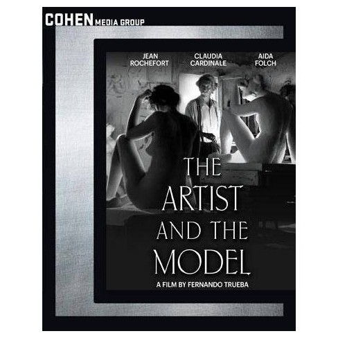 The Artist and the Model (Blu-ray) - image 1 of 1