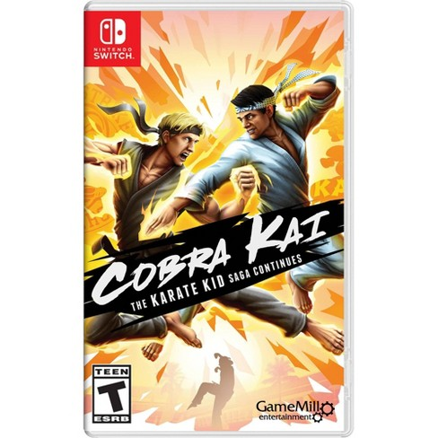 Cobra Kai - Nintendo Switch - image 1 of 4