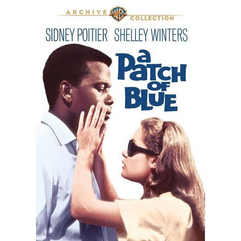 A Patch of Blue (DVD)(2014) - image 1 of 1