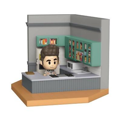 Funko Diorama: Seinfeld - Kramer