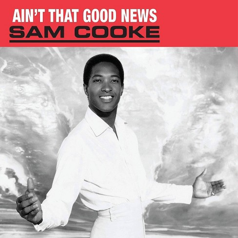 Sam Cooke - Ain't That Good News (CD) - image 1 of 1