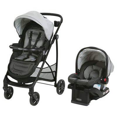 Graco® Remix Travel System - Sphere
