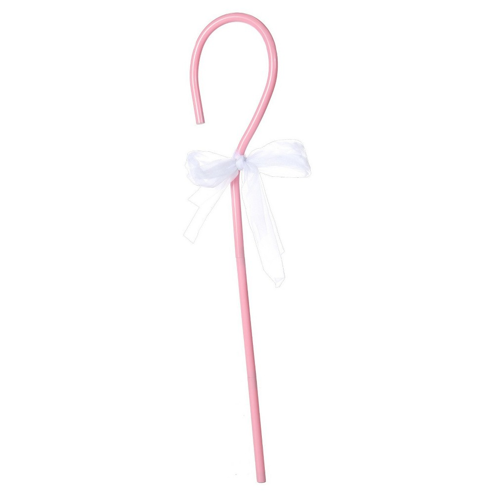 Image of Girls' Little Bo Peep Cane, Girl's, Pink