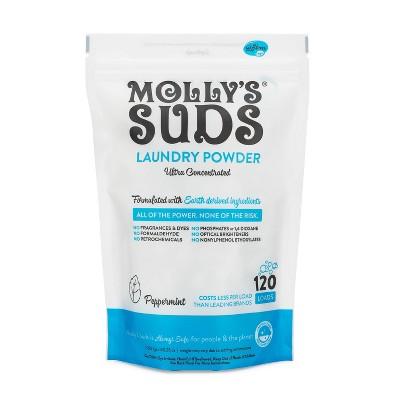 Molly's Suds Sensitive Skin Laundry Powder - 70.4oz