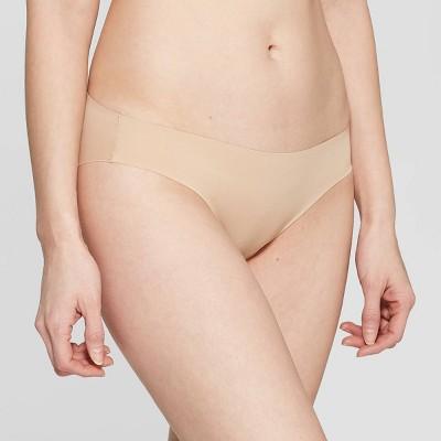 Women's Laser Cut Cheeky Bikini - Auden™