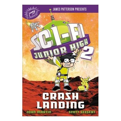 Crash Landing Includes Pdf Unabridged By John Martin Scott