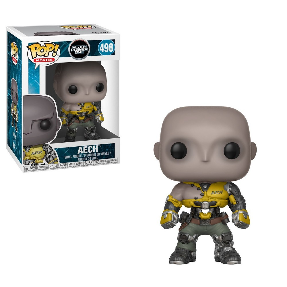 Funko Pop! Movies: Ready Player One - Aech