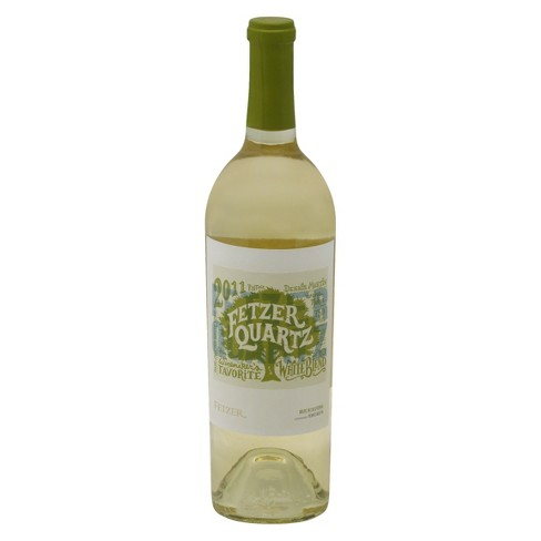 Fetzer® Quartz White Blend - 750mL Bottle - image 1 of 1