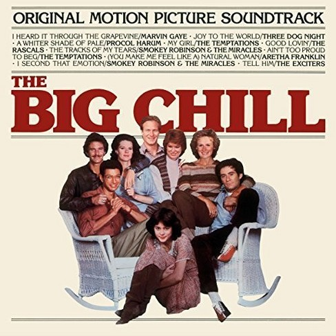 Various - Big chill (Ost) (Vinyl) - image 1 of 1