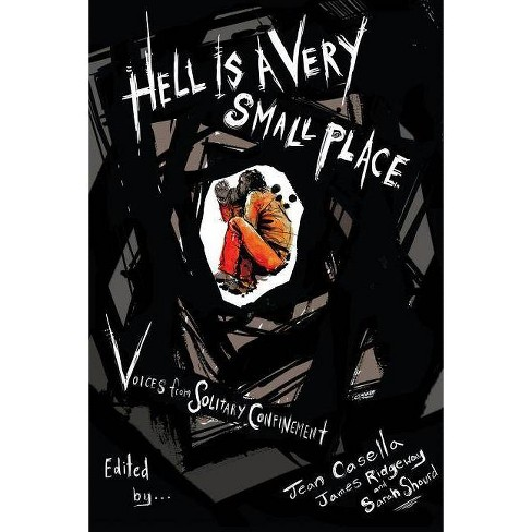 Hell Is a Very Small Place - (Paperback) - image 1 of 1