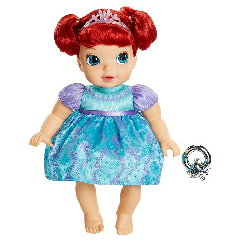 disney princess baby ariel target