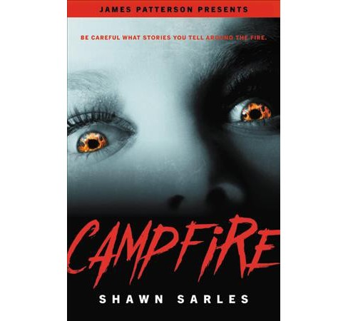 Campfire -  Unabridged by Shawn Sarles (CD/Spoken Word) - image 1 of 1