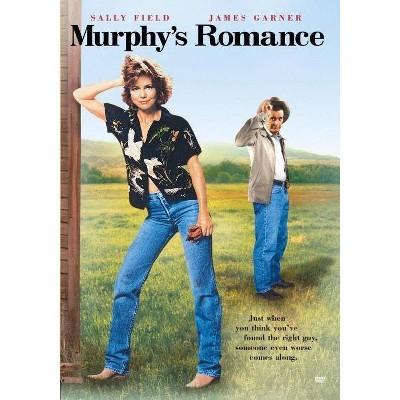 Murphy's Romance (DVD)(2017)