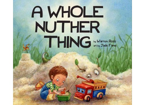 Whole Nuther Thing (Hardcover) (Warren Ross) - image 1 of 1