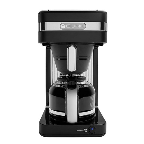 Bunn Speed Brew Elite 10-Cup Coffee Maker - Black - image 1 of 4
