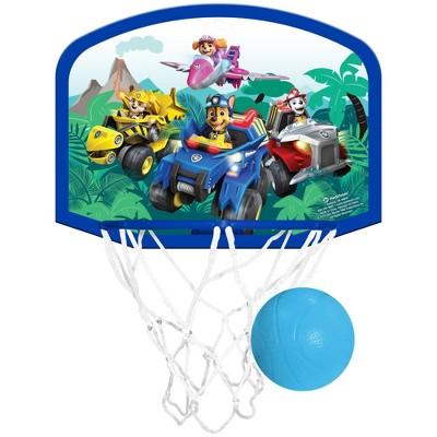 Hedstrom PAW Patrol Basketball Hoop Set
