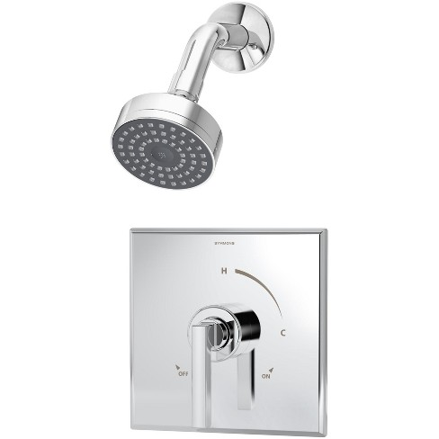 Symmons 3601-TRM Duro Shower Trim Only Package - image 1 of 1