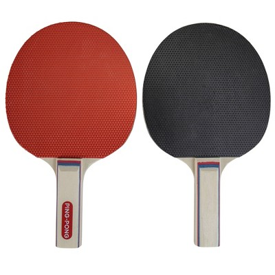 Ping-Pong Competition 2 Player Table Tennis Set