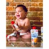 Earth's Best Organic Stage 2 Apple Sweet Potato Pumpkin & Blueberry Baby Food - 4oz/4pk Each - image 3 of 3