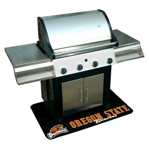 Mr. Bar-B-Q - NCAA - Protective Grill Mat, Oregon State Beavers - image 1 of 1