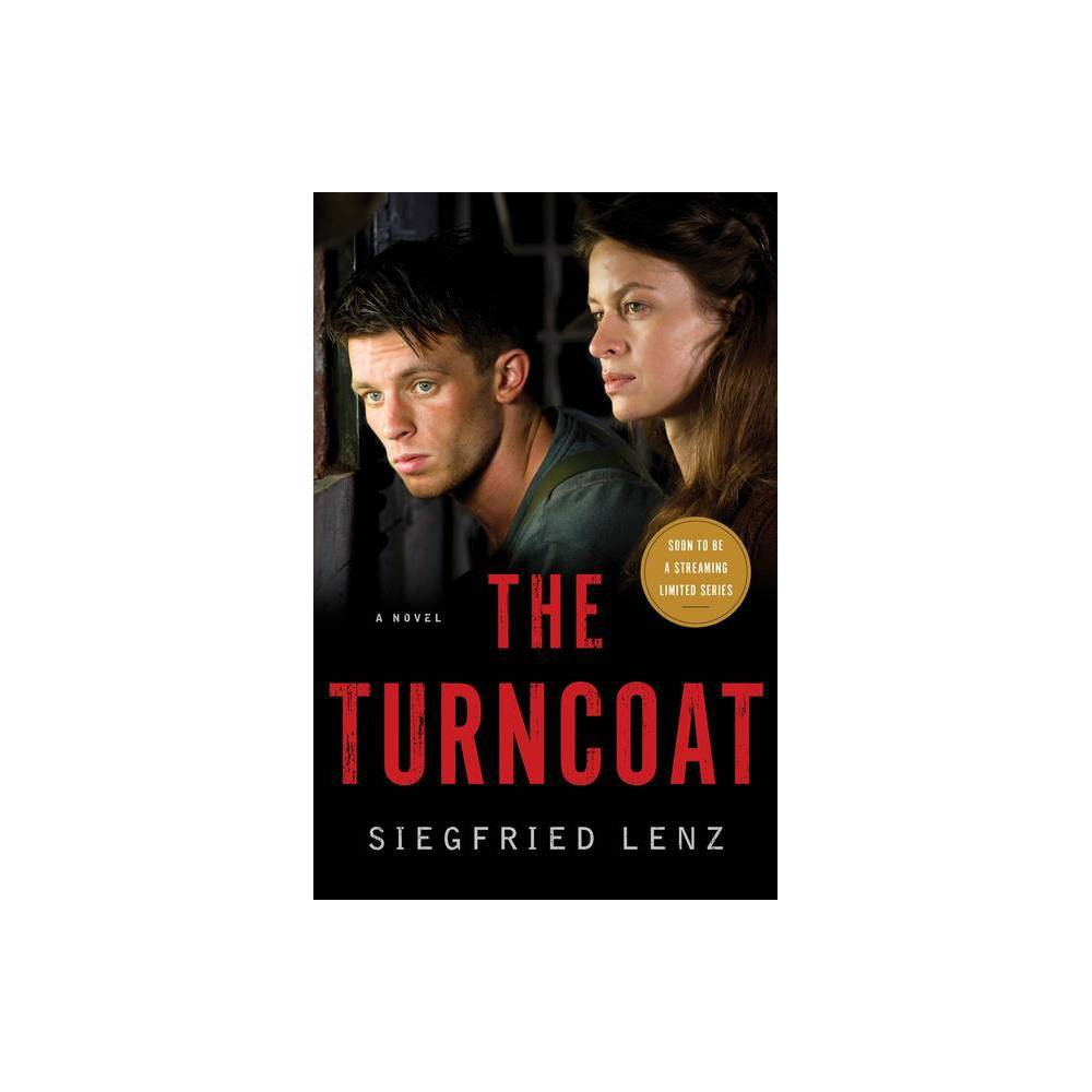 The Turncoat By Siegfried Lenz Paperback