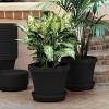 Terra Pot Planter - Bloem - image 3 of 3