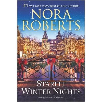 Starlit Winter Nights - (Royals of Cordina, 3) by Nora Roberts (Paperback)