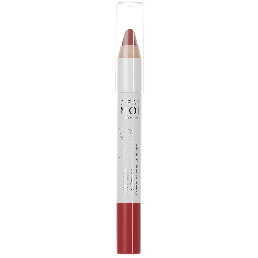 Image of C'est Moi Brave Luminary Lip Crayon - 0.10oz