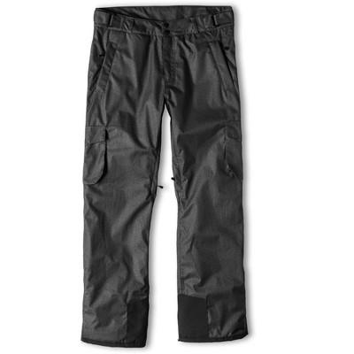 Chamonix Magnieu Stretch Cargo Snowboard Pants Mens