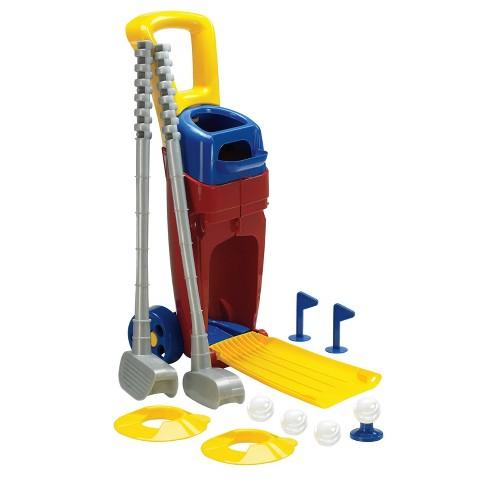 American Plastic Toys Junior Pro Golf Set - image 1 of 3