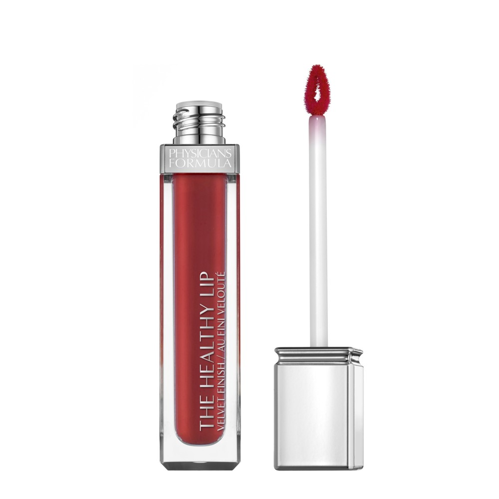 Physician's Formula The Healthy Velvet Liquid Lip Red-storative Effects - 0.23 fl oz